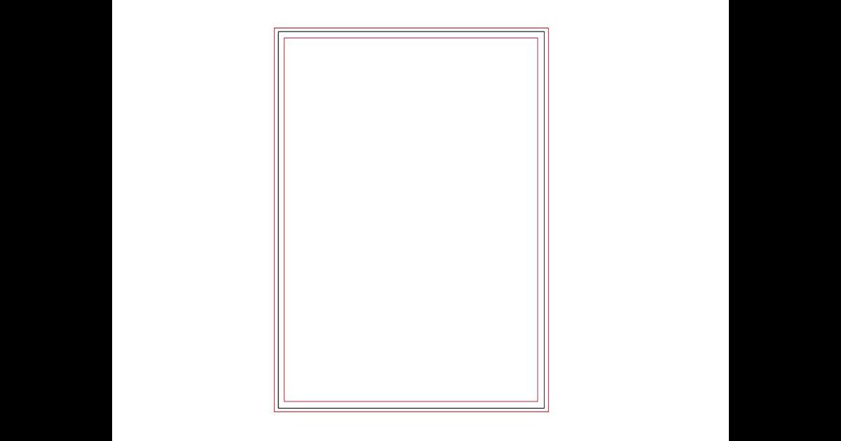 【Illustrator】アートボードサイズに即した矩形を一発で作るスクリプト|スタジオ・ボウズ