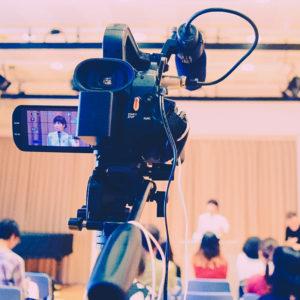 スタジオ・ボウズでは写真・動画の撮影を承っております。